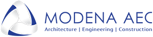 Modena Design Centres Logo