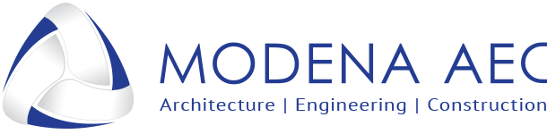 Modena AEC – Architecture | Engineering | Construction