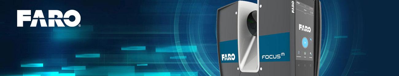 FARO 3D Laser scanners