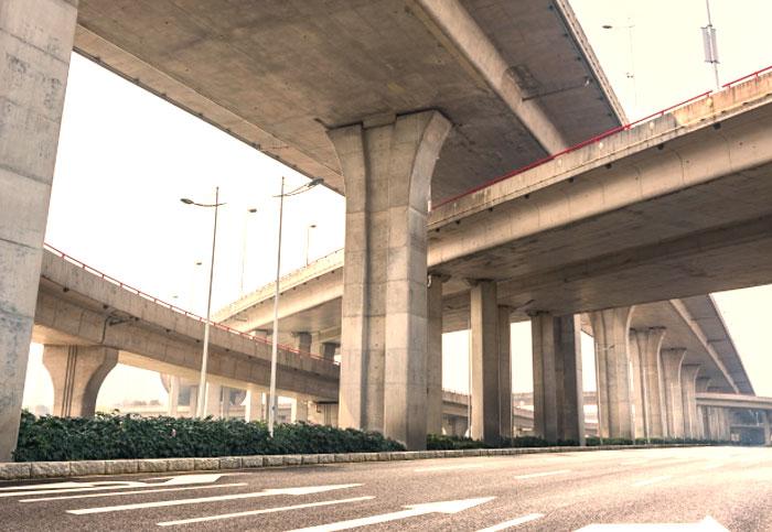 iDas Dual Carriageway