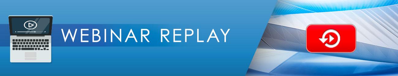 BIM 360 Design Revit webinar replay