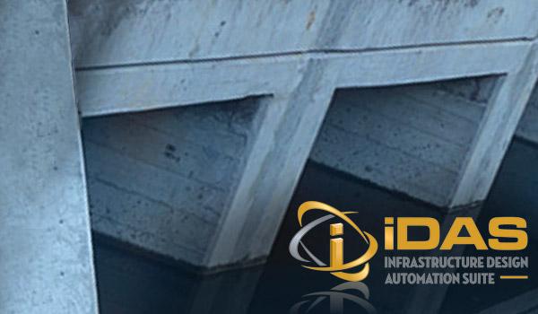 iDAS Civil 3D webinar