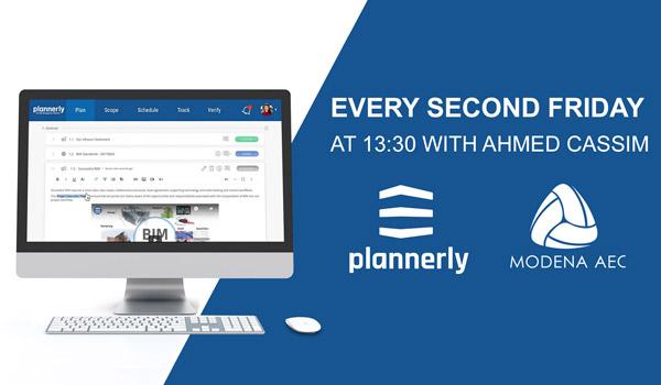 Plannerly webinars