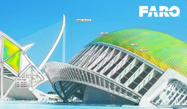 FARO BuildIT webinar