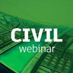30 APR 2021 | 10 AM <br>When Civil collides with structural elements